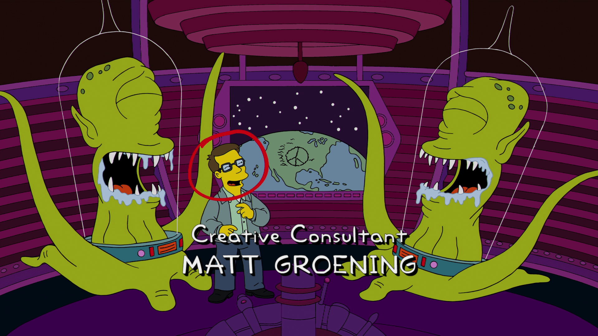 Four Regrettings and a FuneralReferences  Wikisimpsons