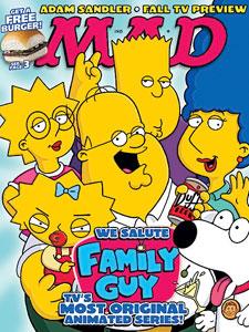 Family Guy Simpsons Full Episode : family, simpsons, episode, Family, Wikisimpsons,, Simpsons