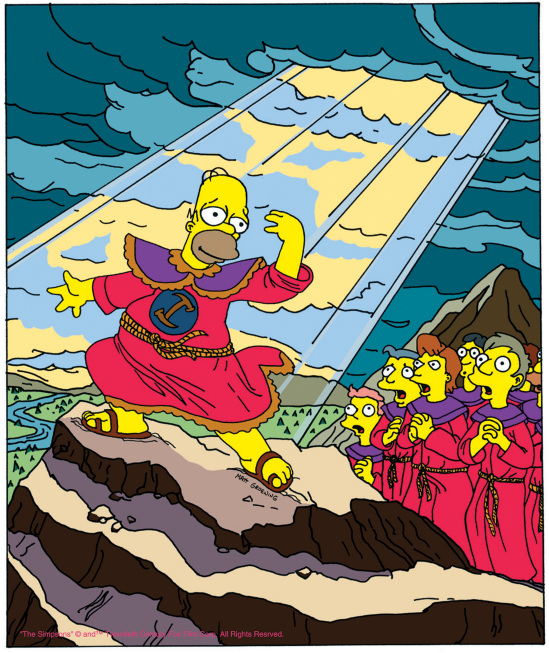 Season 6 Wikisimpsons The Simpsons Wiki
