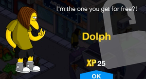 Dolph Starbeam Wikisimpsons The Simpsons Wiki