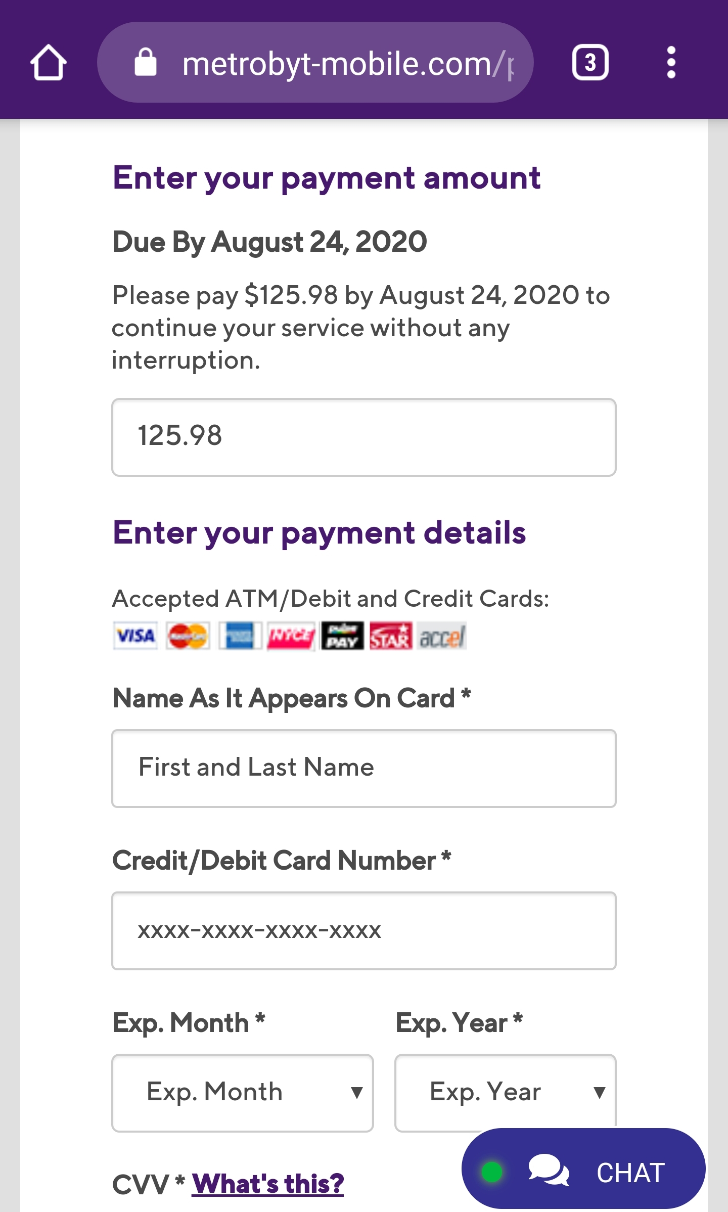 Metropcs Payment Extension : metropcs, payment, extension, MetroPCS, Reviews, Metropcs.com, Sitejabber