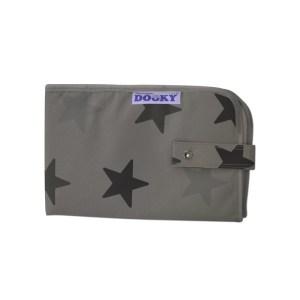 Dooky - Muda Fraldas Estrelas Azul