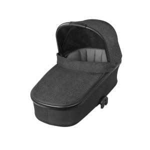 Bebé Confort - Alcofa Oria Triangle Black