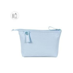 Pasito a Pasito - Necessaire New Cotton Azul