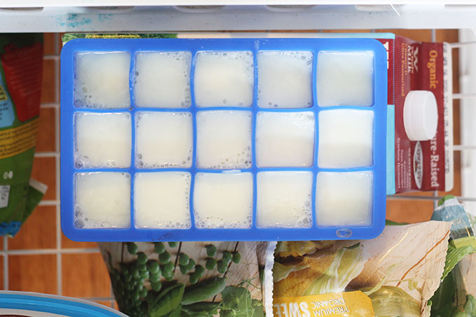 Struggle With Using The Whole Carton Of Milk? Try This ...