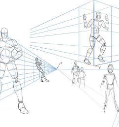 in this class we will cover various techniques for drawing the body in perspective you will also learn how to draw the body with foreshortening  [ 1592 x 900 Pixel ]