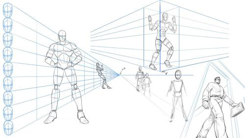 small resolution of in this class we will cover various techniques for drawing the body in perspective you will also learn how to draw the body with foreshortening
