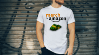 Merch By Amazon Masterclass: Start Your Own Successful T ...