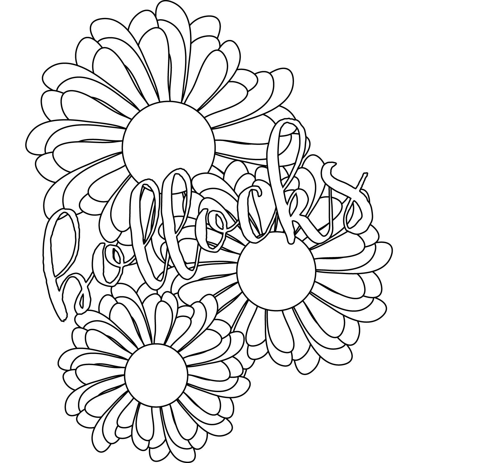 Swear Words Coloring Book. Create F***ing Amazing