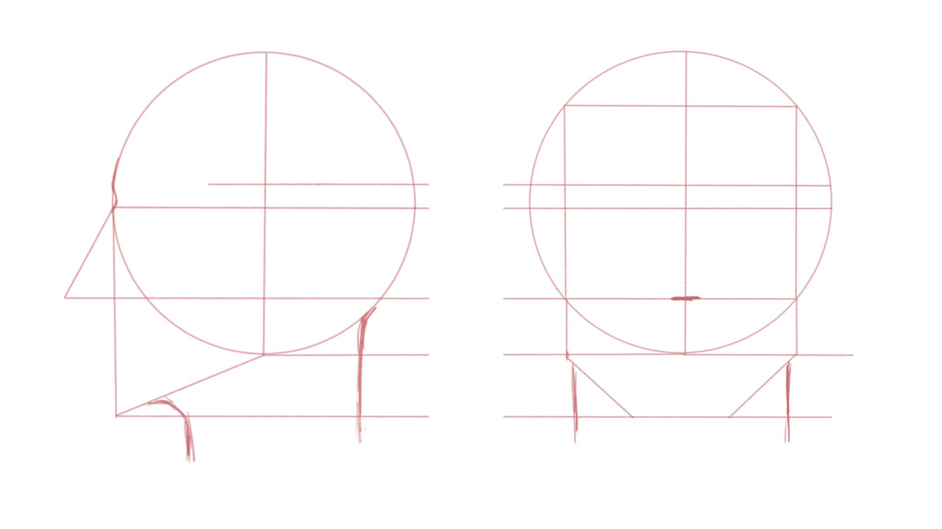 hight resolution of you ll be creating a combo of ears plus nose use the attached file for the head position or make your own character