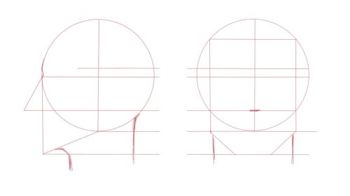 small resolution of you ll be creating a combo of ears plus nose use the attached file for the head position or make your own character