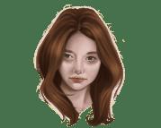 digital art painting realistic