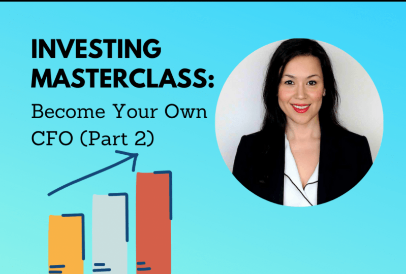 Investing Masterclass: Become your own CFO (Part 2) | Roshani Pandey | Skillshare