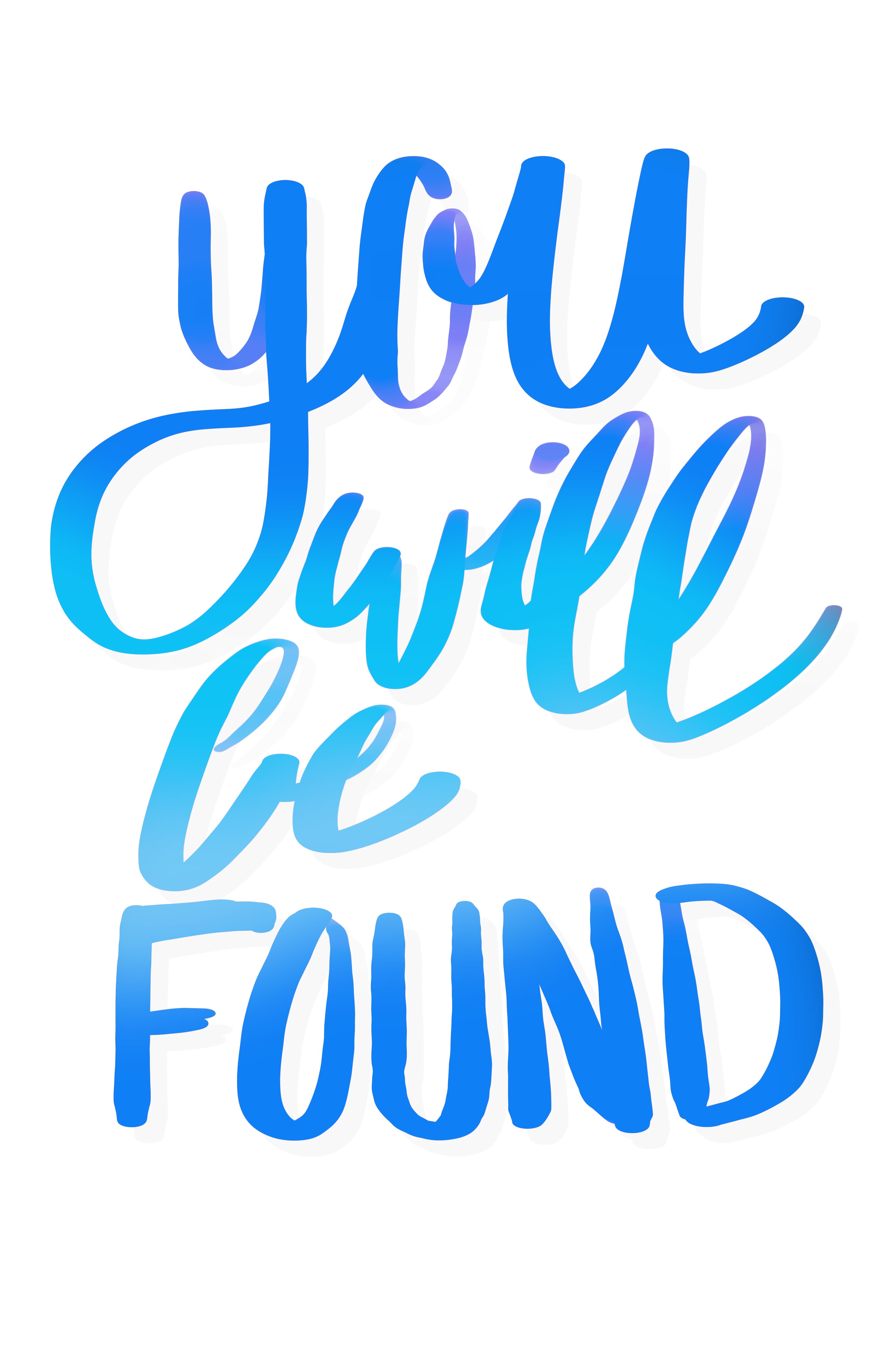 Dear Evan Hansen Quotes Wallpaper Quot Dear Evan Hansen Quot Lyric Quot You Will Be Found Quot Skillshare