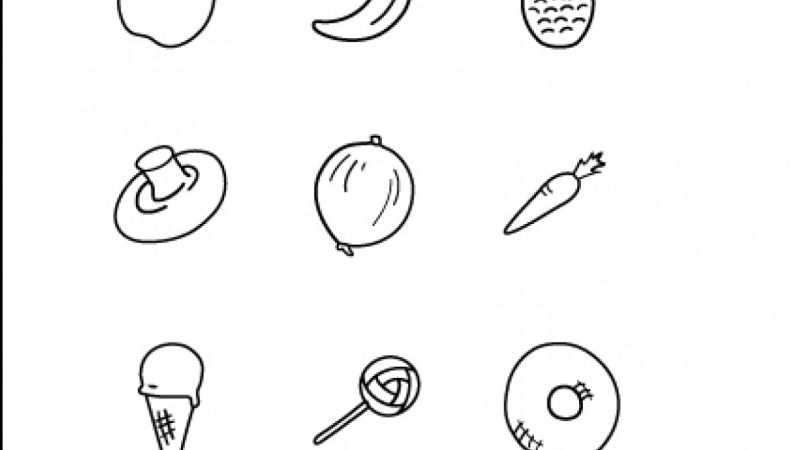 iPad Pro Illustration: Drawing Vectors That Don't Look