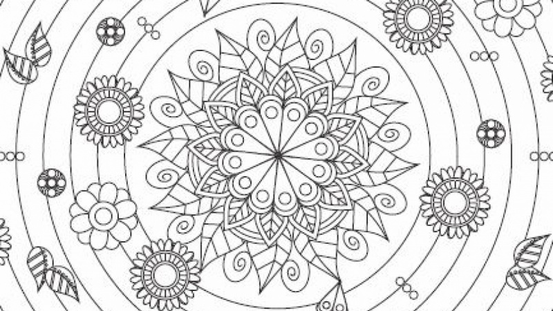 Make it Easy with Illustrator: Create Your Own Mandala