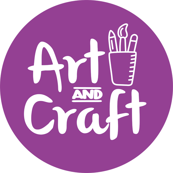 Art Craft Logo Design Skillshare Projects
