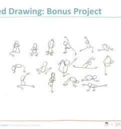 art school boot camp drawing dynamic gestures christine nishiyama skillshare [ 1280 x 719 Pixel ]