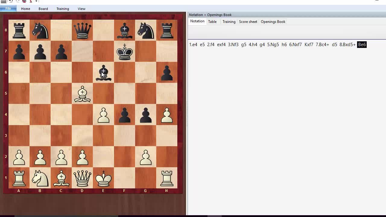 Awesome Chess Openings to Surprise Your Opponent | Greg Vanderford ...