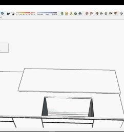 electrical plan sketchup [ 1280 x 720 Pixel ]