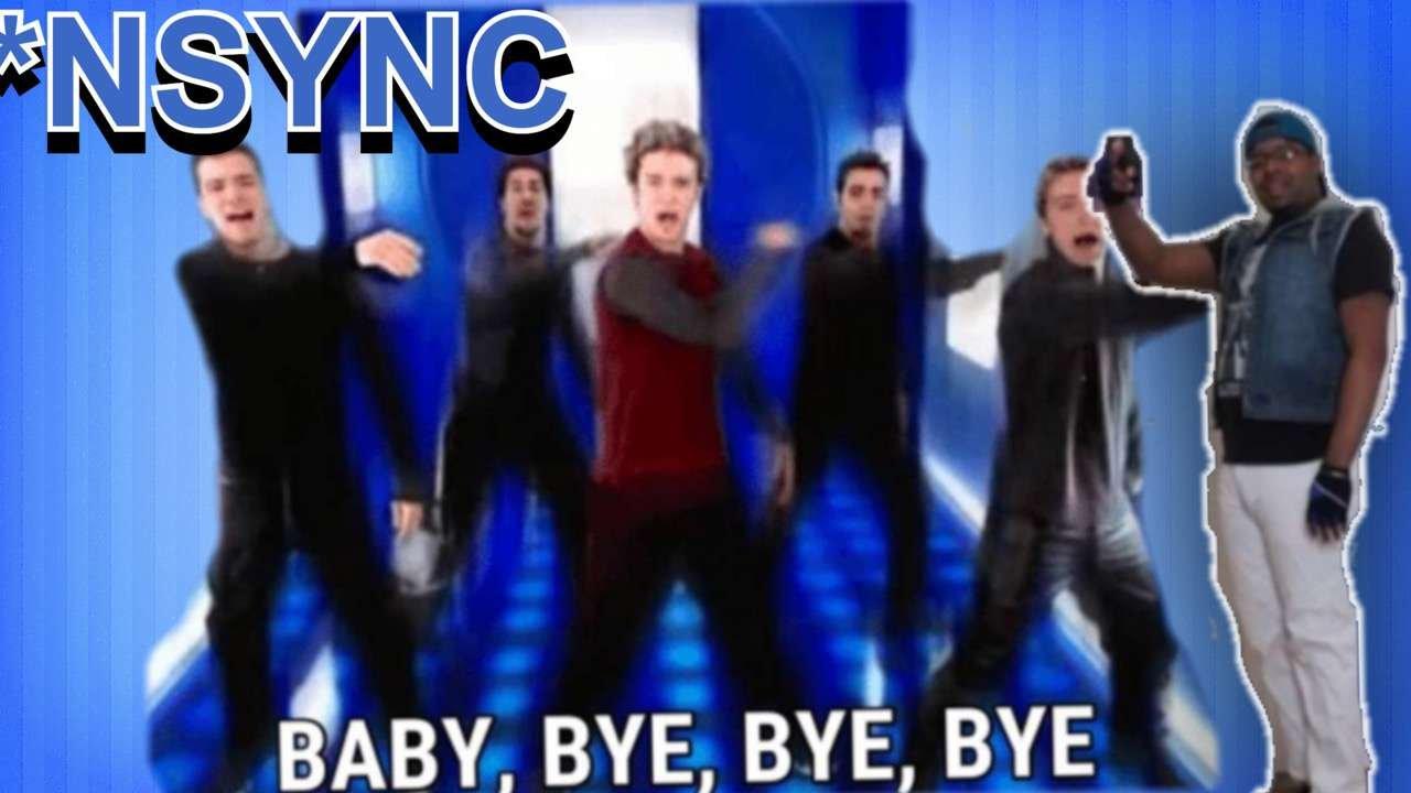 LEARN NSYNC BYE BYE BYE MUSIC VIDEO DANCE CHOREOGRAPHY | Cameron Cole | Skillshare