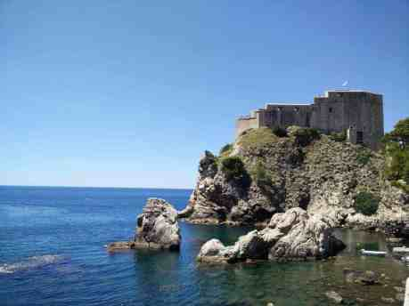 Douze jours en Croatie : Dubrovnik ou la citadelle de King's Landing photo 1