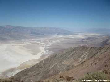 US Summer Trip 2009 in Las Vegas and Death Valley photo 58