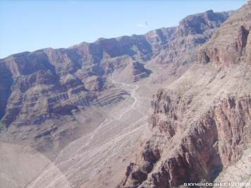 Excursion au Grand Canyon : en avion, hélicoptère et bateau photo 33