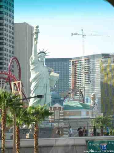 US Summer Trip 2009 in Las Vegas photo 28