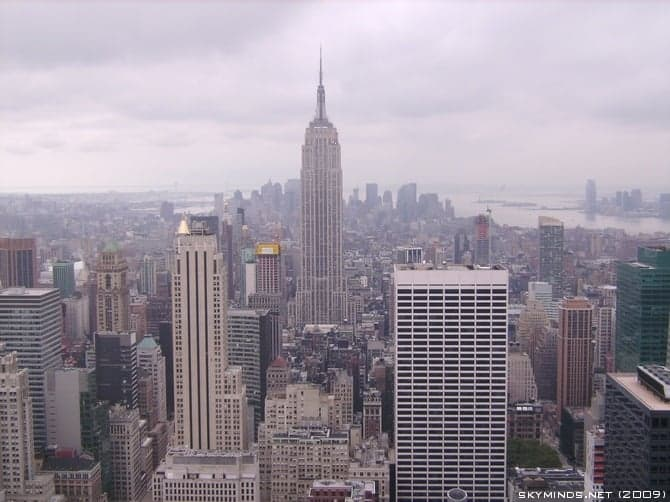 New York City : 5th Avenue, Rockefeller Center, St Patrick's Cathedral, Flatiron Building, Madison Square Park, Shake Shack's, Little Italy, Soho, Greenwich Village, Time Square photo 32