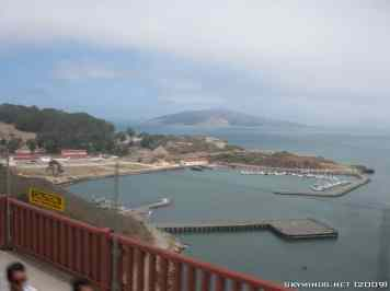 San Francisco : Japanese Tea Garden, Golden Gate Bridge, Alcatraz, Fisherman's Wharf, Pier 39 photo 8