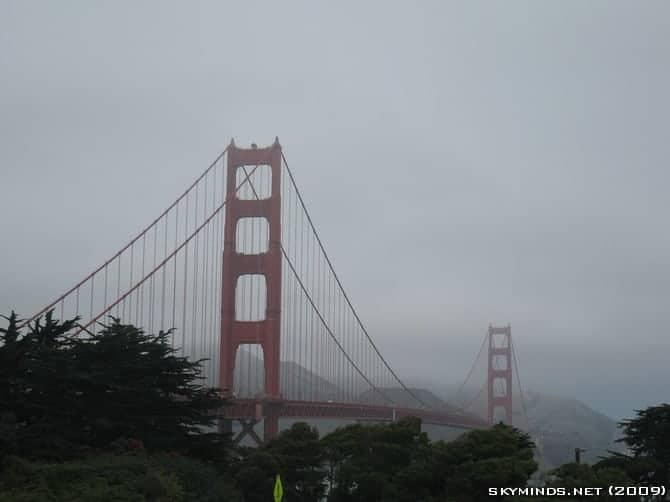 San Francisco : Japanese Tea Garden, Golden Gate Bridge, Alcatraz, Fisherman's Wharf, Pier 39 photo 10