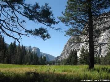 Visite du Yosemite National Park photo 32