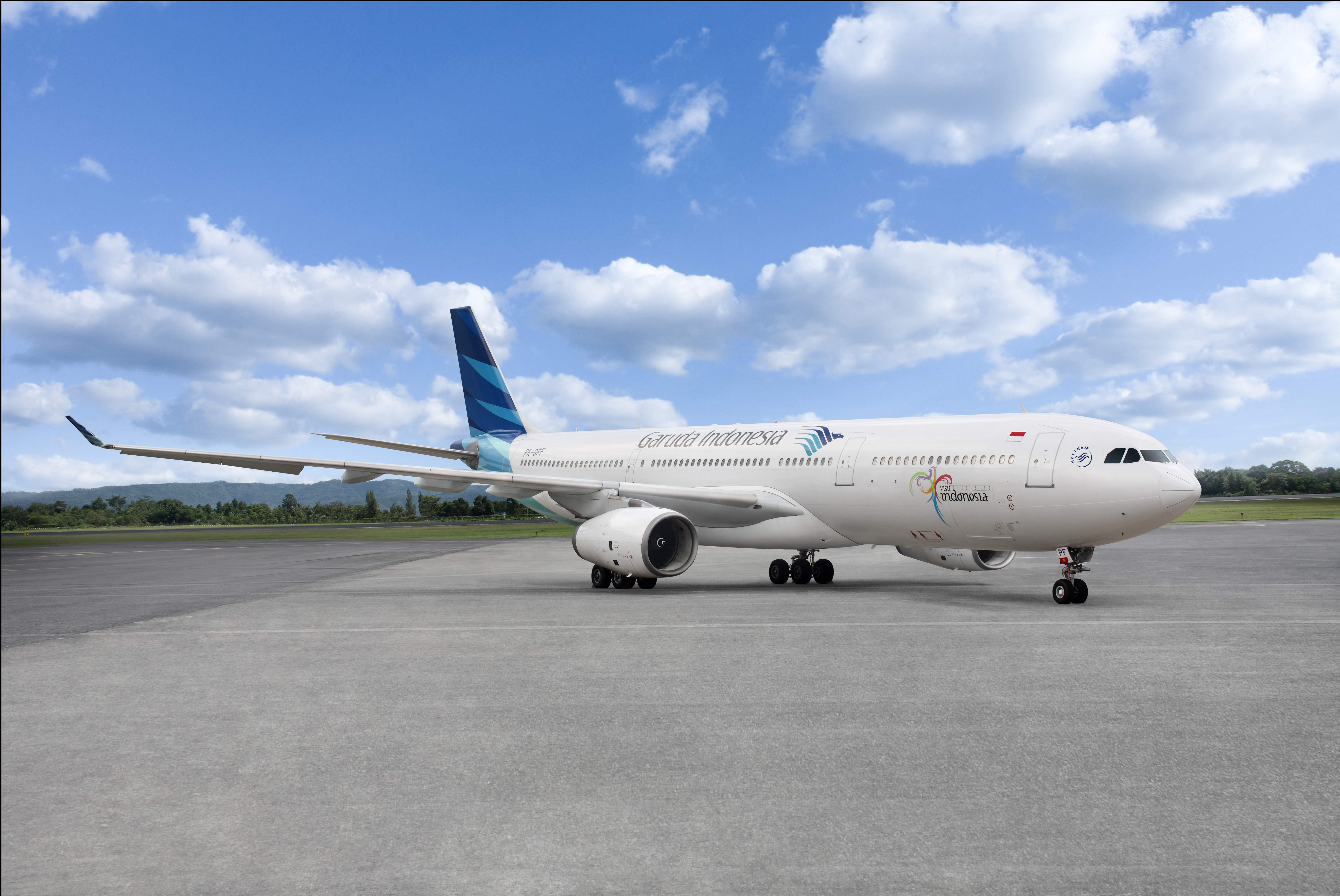 SkyTeam - Member Airlines Livery Images/Photos Downloads