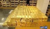 تقهقر أسعار الذهب وسط توقعات برفع الفائدة الأمريكية