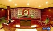 المحكمة الجزائية تحدد موعداً بديلاً للنظر في دعوى المتهم عبدالعزيز الغامدي