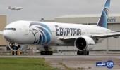 مزاح راكب يدعي حيازته قنبلة يؤخر إقلاع طائرة من القاهرة باتجاه الرياض