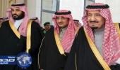 القيادة الرشيدة تهنئ ملوك ورؤساء وأمراء الدول الإسلامية بحلول شهر رمضان المبارك