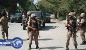 مصرع وإصابة خمسة جنود باكستانيين إثر انفجار شمال غرب البلاد