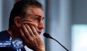 باوزا: لن أرحل عن تدريب الأرجنتين وأشعر بدعم الجميع
