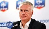 مدرب فرنسا: زيدان سيتولى تدريب الديوك