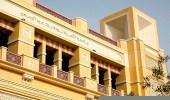 أقسام التنويم بمستشفى الملك عبدالله الجامعي تستعد للتشغيل الرسمي