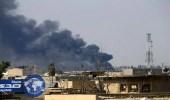 وزارة الدفاع الأمريكية تٌعلن مسئولية داعش عن قتل المدنيين في الموصل