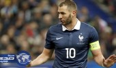 مدرب فرنسا: بنزيمة من أفضل المهاجمين ولا أحمل ضغينة ضده