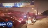 بالفيديو.. المرور يضبط ثلاثة من أشهر المفحطين بالرياض
