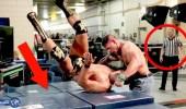 بالفيديو.. تعرف على 10 اسرار خفية لشركة WWE للمصارعة