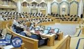 """الشورى يناقش تقرير """" هدف """" وعضو يطالب الصندوق بدعم المشروعات الشبابية"""
