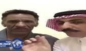 الفنان «خالد الرفاعي» يوصي المدخنين: بطل لا تصير مثلي ..فيديو