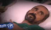مرابط بُترت قدمه: يحزنني عدم العودة لجبهات القتال .. فيديو