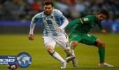 ميسي يغيب عن تدريبات الأرجنتين قبل مواجهة بوليفيا